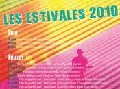 Bastia programme festivités durant été.