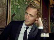 Hiddleston l'affiche Horse prochain film Steven Spielberg