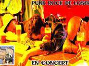 Cultur Atomic Poison l'Accueil Breton Guichen 12/03/2010