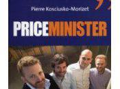 Priceminister: Toutes entreprises petites jour Pierre Kosciusko-Morizet