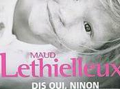 Maud Lethielleux oui, Ninon