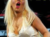 Christina Aguilera établit record avec Bionic