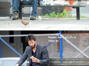 kea.nu, pour raccourcir permet donner cause voir image Keanu Reeves triste