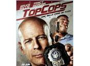 """Cop out"" (""Top Cops"") eighties, prolongation"