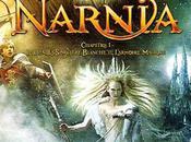 Monde Narnia premières images avec teaser