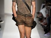 collection homme printemps 2011 Bottega Veneta