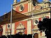 Edificios, plazas monumentos sevillanos