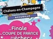 Coupe France d'Echecs Evry-Metz