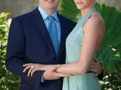 fiançailles prince Albert Monaco