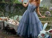 Alice Wonderland Burton