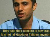 Rigi (jundallah) exécuté l'Iran