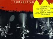 King Crimson #9-Thrakattak-1996