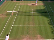 Wimbledon 2010 vidéo Extraits match Mahut Isner (23/06/2010)