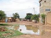 Premières images (commentées) Ouagadougou!