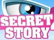 Secret Story première liste secrets circule