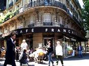 team rassemble Paris
