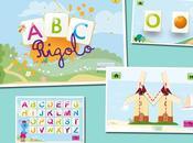 Apprendre l'alphabet avec iPhone test vidéo