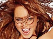 Lindsay Lohan Bientôt pour