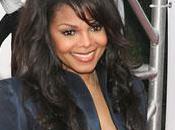 Michael Jackson Janet s'est rendue tombe