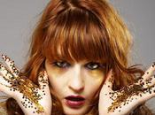 Interview Florence Machine