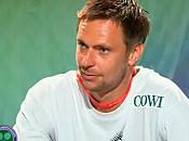 Wimbledon 2010 Vidéo Interview Robin Soderling (26/06/2010)