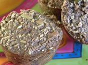 Palets céréales fruits secs chocolat lait noix coco
