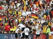 Allemagne, jeunesse pouvoir