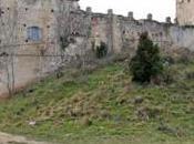 Remise premières aides projets Fondation pour château fort Pailhès (ARIÈGE)