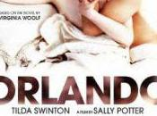 Orlando Sally Potter