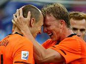 Coupe Monde 2010: huitièmes finales jour