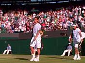 Wimbledon 2010 Vidéo Nadal contre Mathieu (28/06/2010)
