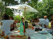 Garden Party d'Oderik Beton-Bazoches 2010