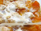 Tartelettes Abricots Nougat