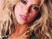 football dans Shakira