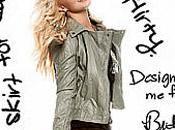 Britney Spears elle lance ligne vêtements pour Candies