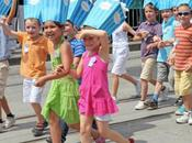 fête écoles enfantines
