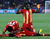 Ghana fierté euphorique côtoie tristesse