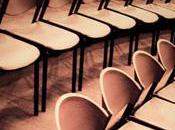 Pour changer esprits, leurs chaises