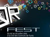 Fest Tunis juillet 2010