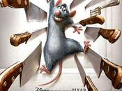 RATATOUILLE (Brad Bird 2007)