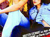 Runaways avec Kristen Stewart Dakota Fanning