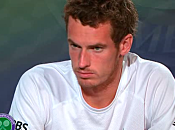 Wimbledon 2010 Vidéo Interview Andy Murray (30/06/2010)