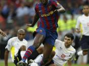 Transferts Yaya Touré rejoint frère Manchester City
