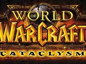 World Warcraft Cataclysm