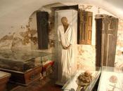 Allemagne: mystère aristocrates momifiés