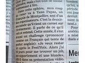 Marie Alexe... Relève FestiVoix