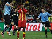 Coupe Monde 2010: Ghana croule sous pression