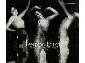 Terror Bird Shadows Halls