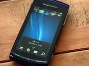 Photos Caractéristiques Sony Ericsson vivaz