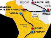 Tour France 2010 L'analyse parcours enjeux